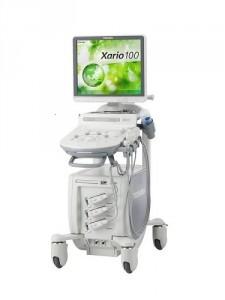 超音波装置Xario100