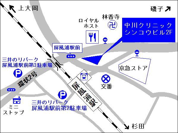 神奈川県横浜市磯子区森2-26-18
