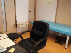 中川クリニック診療室