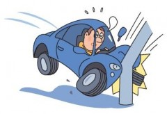 睡眠時無呼吸症候群(SAS)による交通事故