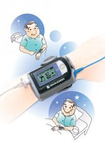 睡眠時無呼吸症候群(sas)検査